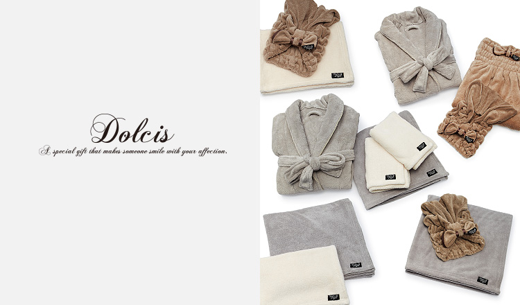 DOLCISのセールをチェック