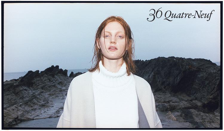 36 QUATRE-NEUFのセールをチェック