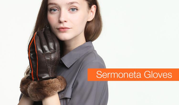 SERMONETA GLOVESのセールをチェック