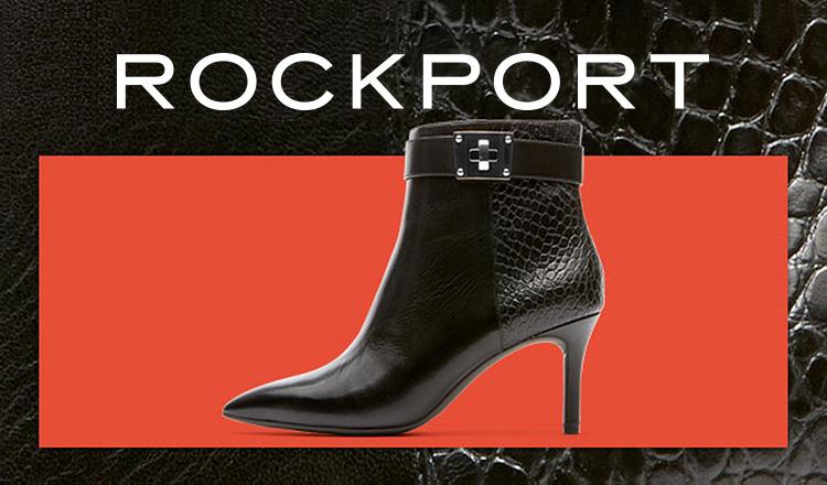 ROCKPORT WOMENのセールをチェック
