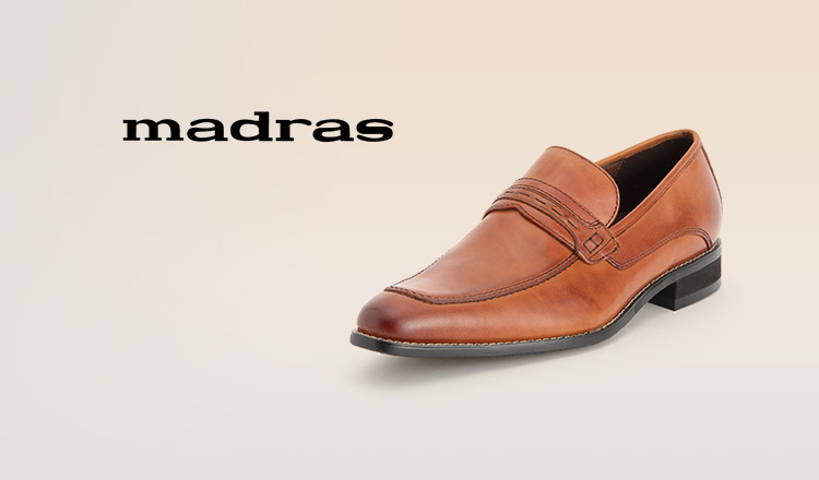 MADRAS MEN'S SHOES SELECTIONのセールをチェック