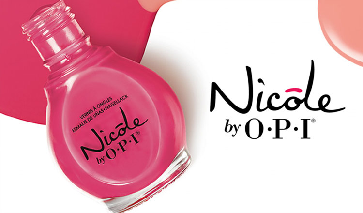 NICOLE BY O・P・Iのセールをチェック