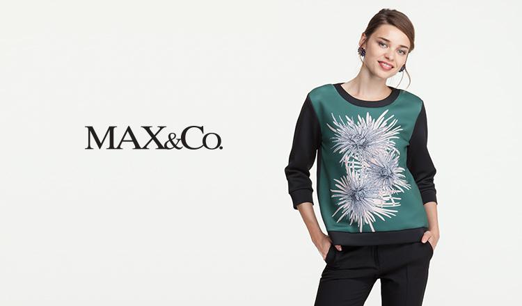MAX & Co. APPARELのセールをチェック