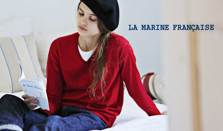 LA MARINE FRANCAISE and moreのセールをチェック