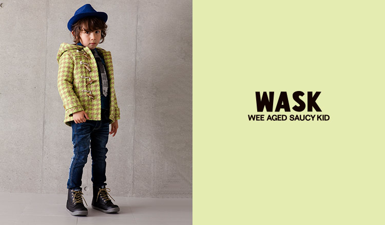 WASKのセールをチェック