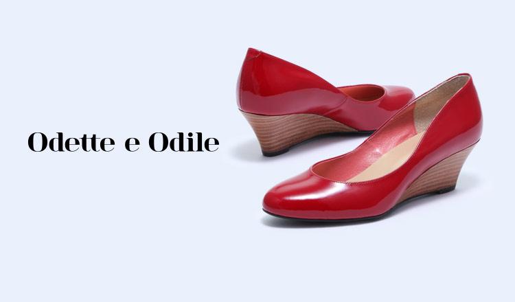 ODETTE E ODILEのセールをチェック