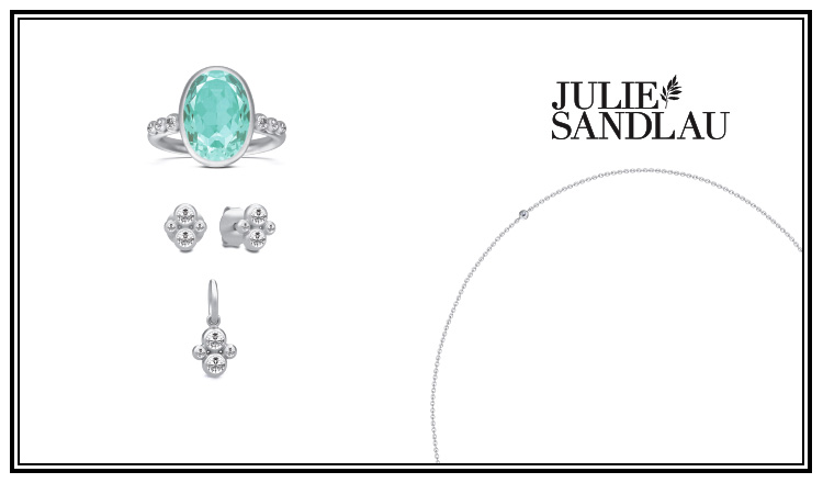 JULIE SANDLAUのセールをチェック
