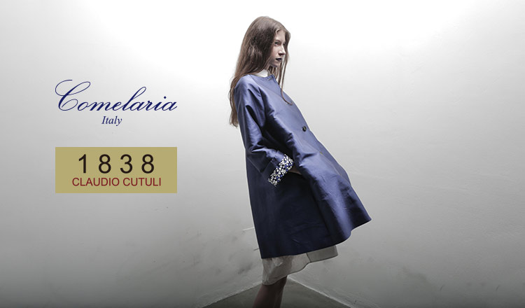 COMELARIA/CLAUDIA CUTULIのセールをチェック