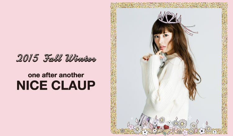 ONE AFTER ANOTHER NICE CLAUPのセールをチェック