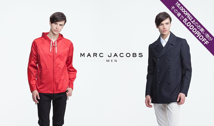 MARC JACOBS MENのセールをチェック