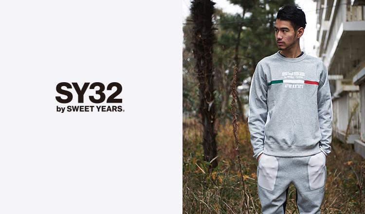 SY32 by SWEET YEARSのセールをチェック