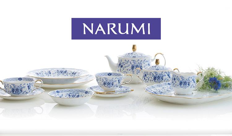 NARUMIのセールをチェック