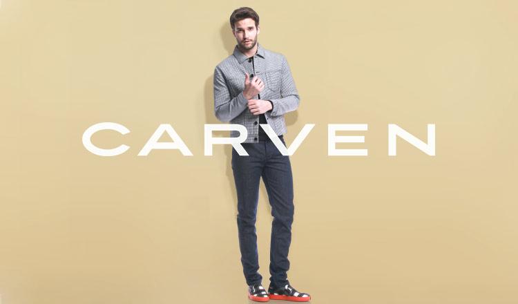 CARVEN MENのセールをチェック