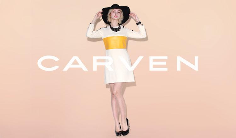 CARVEN WOMENのセールをチェック