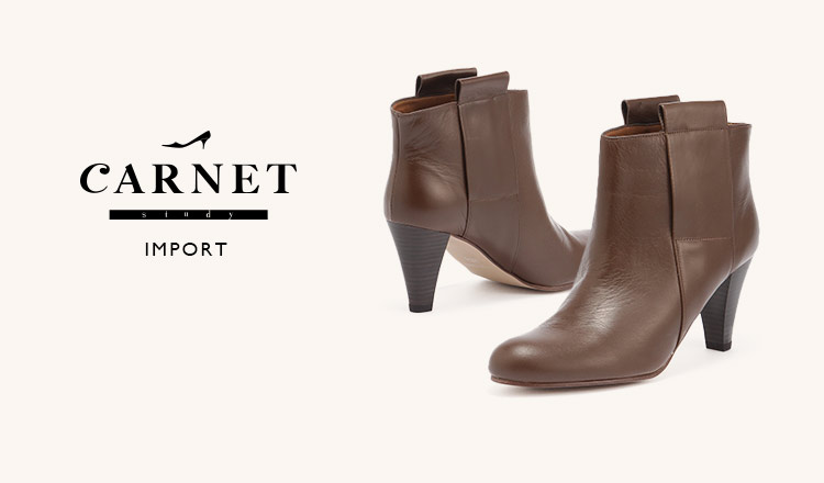 IMPORT SHOES SELECTION BY CARNETのセールをチェック