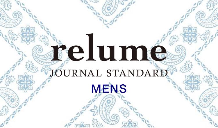 JOURNAL STANDARD RELUME MENのセールをチェック