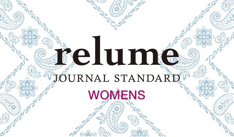 JOURNAL STANDARD RELUME WOMENのセールをチェック