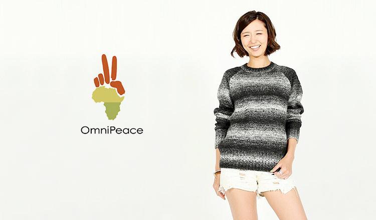 OMNIPEACE -WOMEN-のセールをチェック