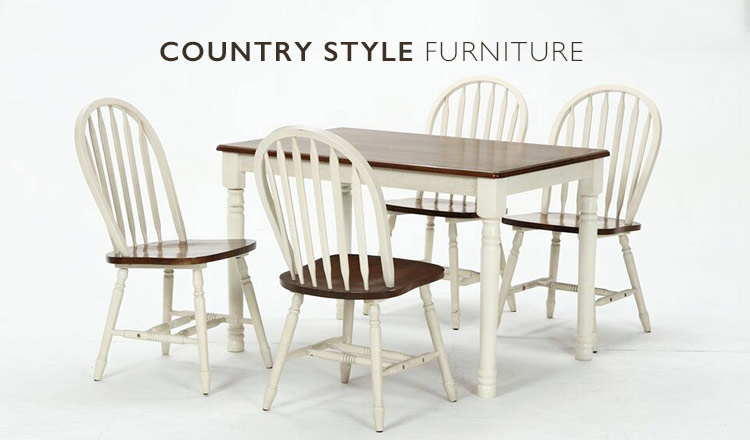 COUNTRY STYLE FURNITUREのセールをチェック