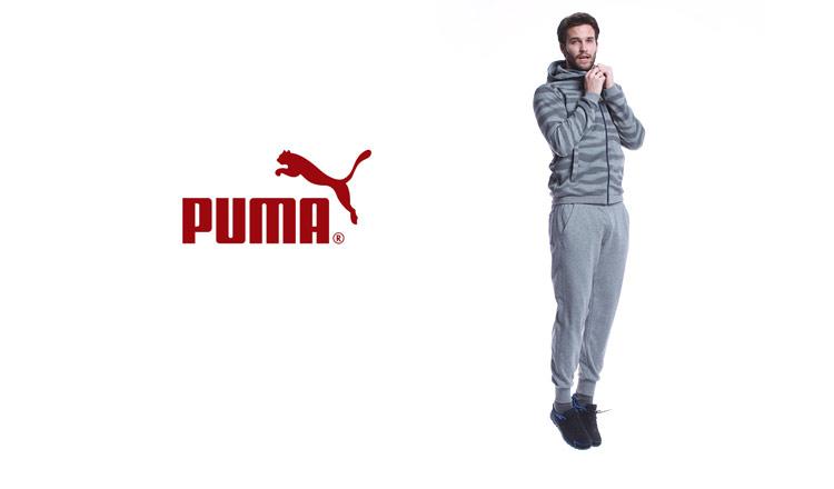 PUMA MENのセールをチェック