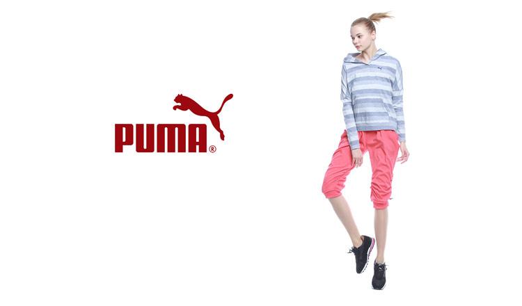PUMA WOMENのセールをチェック