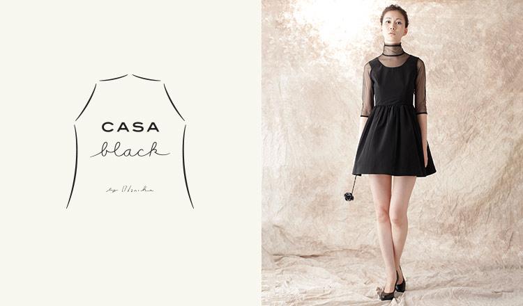 BLACK FORMAL & DRESSのセールをチェック