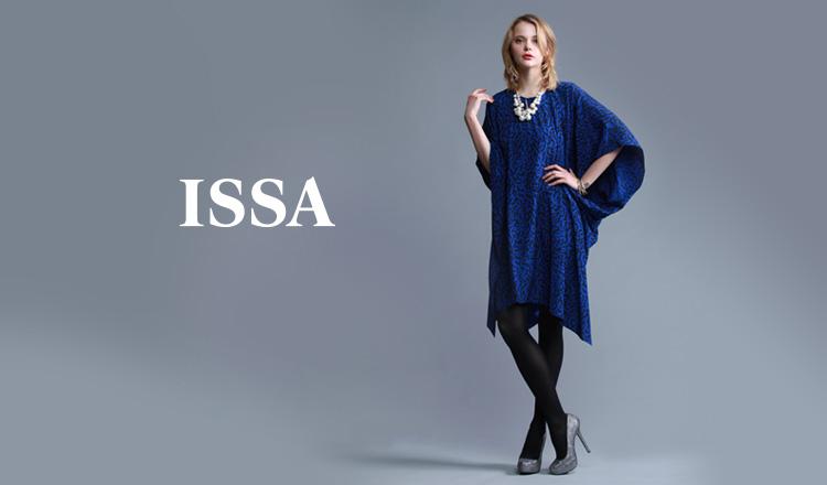 ISSA LONDONのセールをチェック