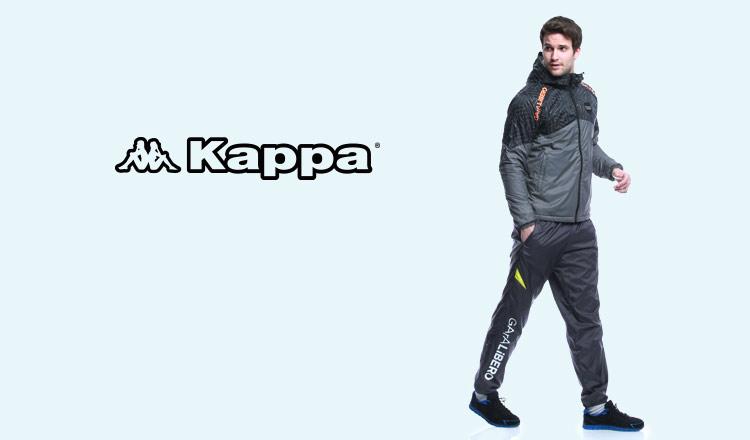 KAPPA MENのセールをチェック