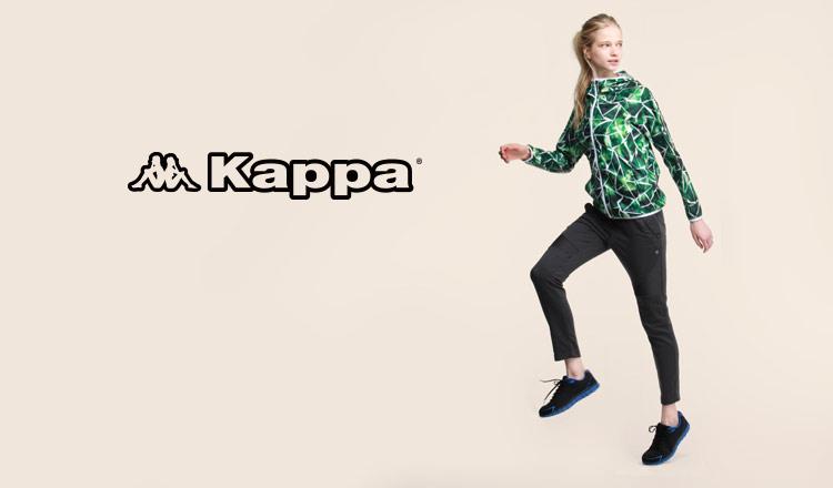 KAPPA WOMENのセールをチェック
