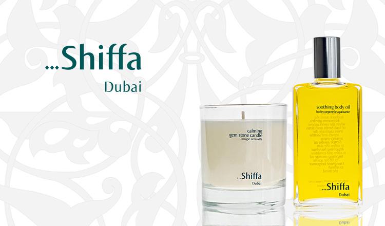 SHIFFA DUBAIのセールをチェック